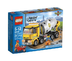 lego city cement mixer foundation building