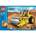 lego city single-drum roller single drum