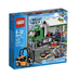 lego city cargo truck building goods