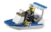lego city police boat construction serve
