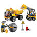 lego city loader tipper