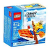 lego city mini figure coast guard