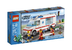 lego city town ambulance