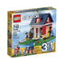 lego creator cottage build countryside getaway