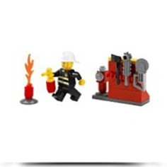 City Exclusive Mini Figure Set 5613