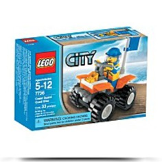 City Quad Bike
