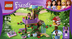 lego friends olivia's tree house treetops