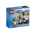 lego police minifigure collection