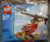 lego city fire helicopter exclusive europe