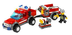 lego city road fire rescue