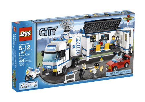 Mobile Police Unit 7288