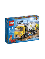 City Cement Mixer 60018